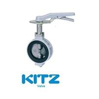 Sell BUTTERFLY VALVES KITZ