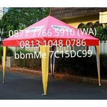 Tenda  Pyramid atau Tenda Gazebo atau Tenda Kafe