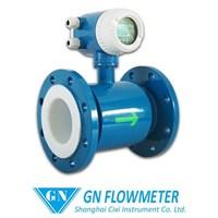 Jual Gn Flowmeter Electromagnetic