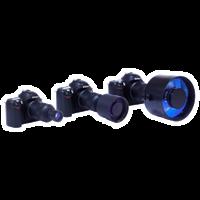 Lensa Kamera Night Vision Module adapter For Nikon DSLR