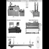 Jual Scaffold Making Machinery