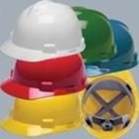 Jual Helm Proyek MSA