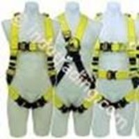 Jual Full Body Harness Merk Besafe