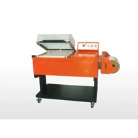 Jual Shrink Packing Machine BSF-5540