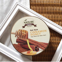 Jual Masker Rambut Cinnamon Honey