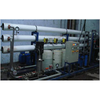 REVESES OSMOSIS SYSTEM