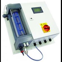Filter Air Electrochlorinator