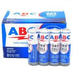 Sell Abc Small Battery From Indonesia By Cv Kanaya Adidayacheap Price