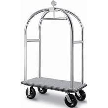 (Perabot Hotel) (Troli Hotel) EX: Birdcage Trolley XL-1C