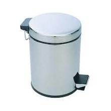 (Furniture) (Goods Shelf) Ex: Bins Stainless Pedal Mega 1
