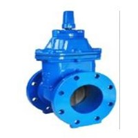 Jual MONOFLANGE BUTTERFLY VALVE