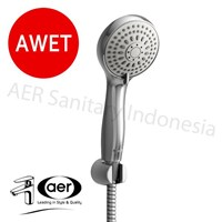 Jual Shower Mandi - Hand Shower Aer Fsh-3C