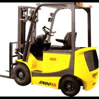Jual Electric Forklift Truck FB16