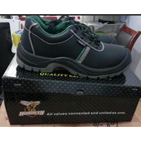 Sell Sepatu Safety Hornet