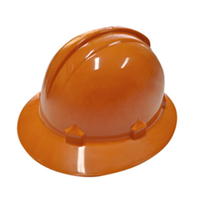 Jual Helm Safety TUFFMASTER HH50