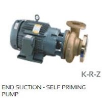Jual End Suction Pump Self Priming