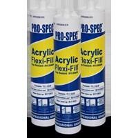 Jual Sealant Acrylic Merk Pro Spec Flexi Fill Ps 450
