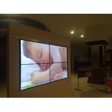 Home Theater Projector Videowall Hologram