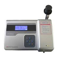 Colorimetric Meter