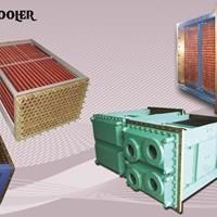 Jual Charge Air Cooler
