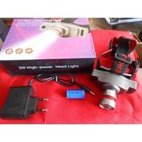 Jual 3W High power head light
