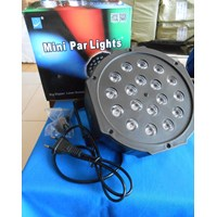 Sell Mini Par Lights