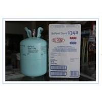 Sell Freon Dupont USA R134A