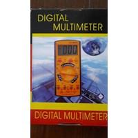 Jual Digital Multimeter