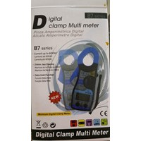 Jual Tang Ampere - Clamp Meter