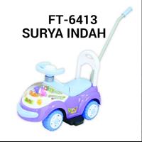 Jual Mainan Mobil Anak FT-6413
