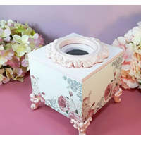 Jual Box Tissue