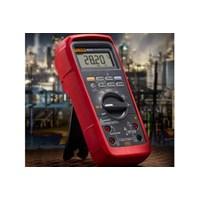 Jual Fluke 28 II Ex Intrinsically Safe True-rms Digital Multimeter