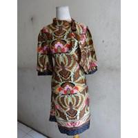 Jual Batik Motif Pisangan 2 - W5143