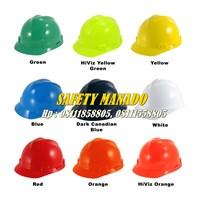 Jual Helm Safety MSA V-Gard