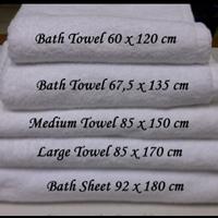 Jual Batch Towel 70gr