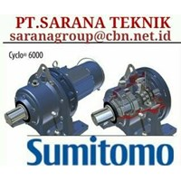 Sell SUMITOMO CYCLO GEAR MOTOR