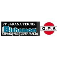 Sell BISHAMON HAND PALLET STACKER PT. SARANA TEKNIIK BISHAMON HAND PALLET STOCKIST