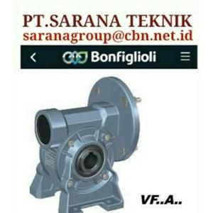 Sell Bonfiglioli Gear Motor Gear Reducer Bonfiglioli