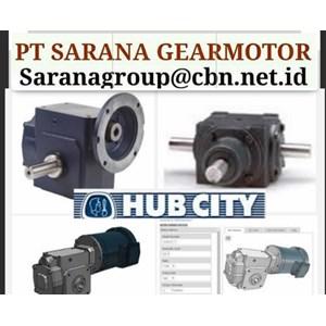 Jual Gear Hub City Gear Reducer Gearbox Pt Sarana Gear