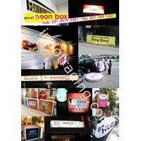 Sell Neonbox (Signboard Shop)