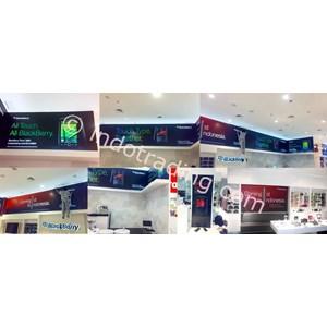 Branding Store By Toko PUSAT NEONBOX