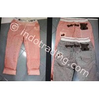 Sell Hang Pants Korean Women