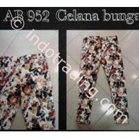 Celana Panjang Wanita Korea Ab 952