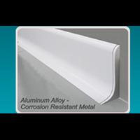 Jual Radilum Plint Lantai Aluminum Atau Hospital Plint
