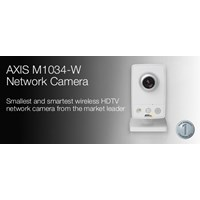 AXIS M1034W