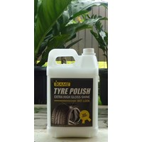 Sell Tyre Polish Ikame