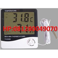 Sell Thermohygrometer Gauges of temperature and Humidity