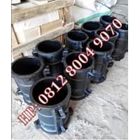 Jual  Cetakan Silinder Beton Concrete Mold
