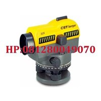 Jual Automatic Level CST Berger