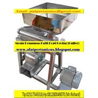 Mesin Pengupas Kopi Kering (Mesin Huller Kopi)  Mesin Huller Kopi Huller Kopi 1